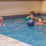Baby & Toddler Swimming Lessons in South London & Surrey with Waterlife Swim School