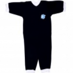 Wetsuit to wear at baby swimming classes in Richmond, Surrey
